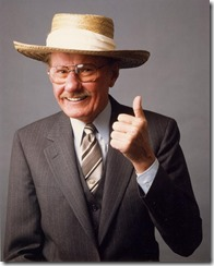 Bob Hoover - California Aviation Hall of Fame