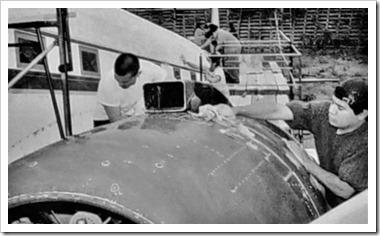 DC-3 Restoration 3