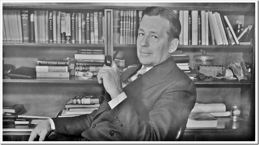 Donald W. Douglas