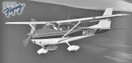 1967 Cessna Skyhawk | Museum of Flying