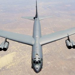 Boeing B-52 Stratofortress | Museum of Flying