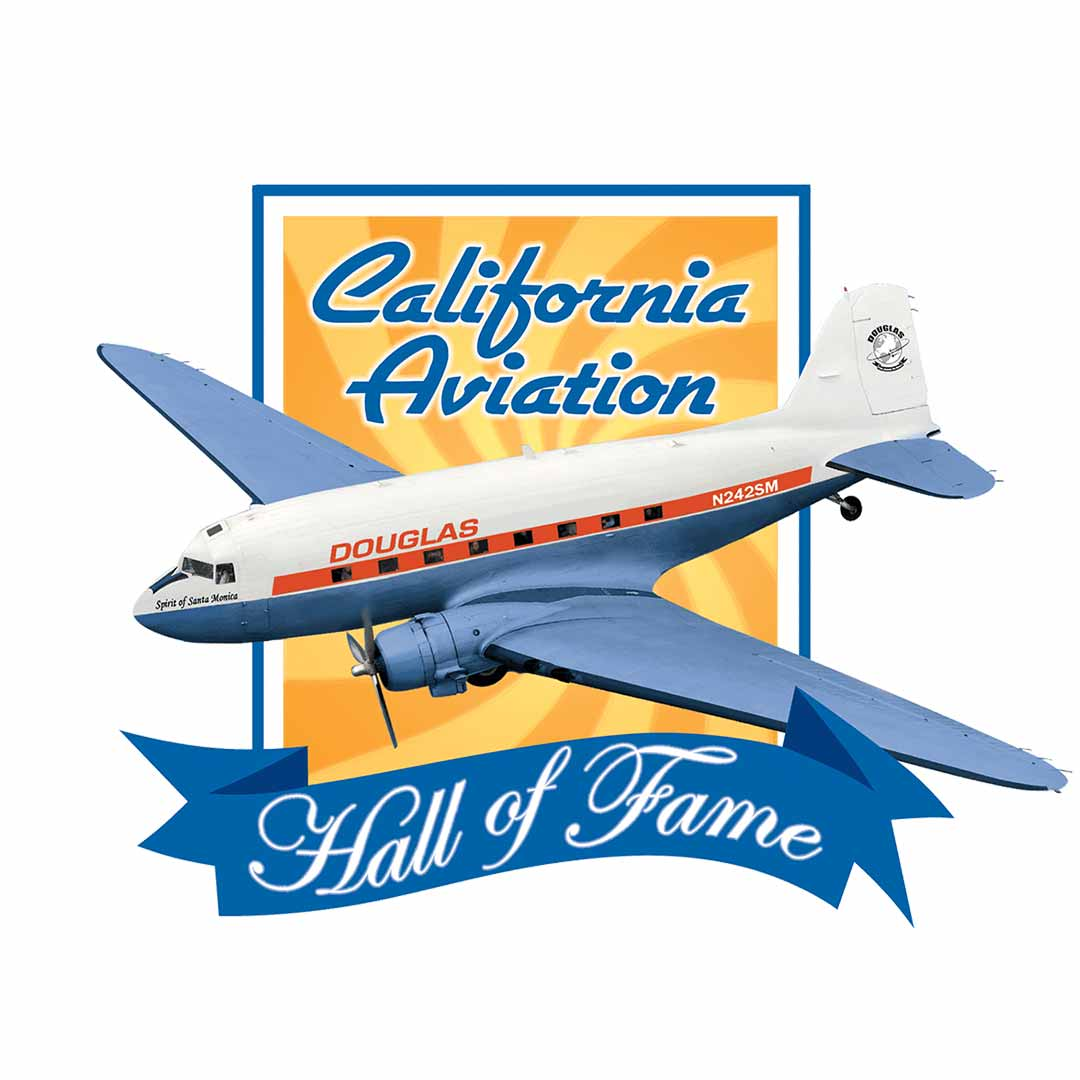 California Aviation Hall of Fame | Museum of Flying