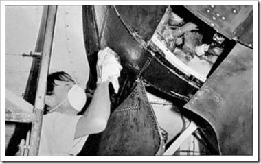 DC-3 Restoration 1