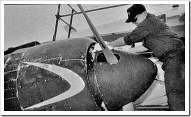 DC-3 Restoration 2