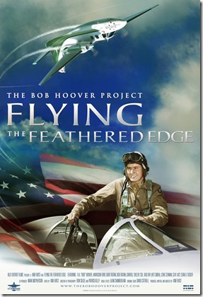 Flying the Feathered Edge: The Bob Hoover Project - Museum of Flying