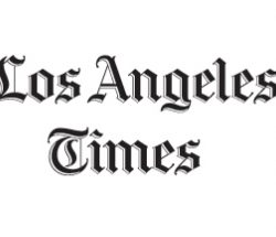 Los Angeles Times | Museum of Flying