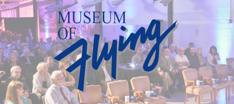 Private Events | Museum of Flying