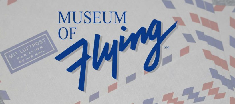 Contact Us | Museum of Flying
