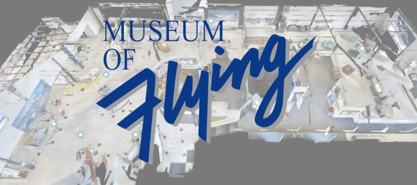 Virtual Tour | Museum of Flying