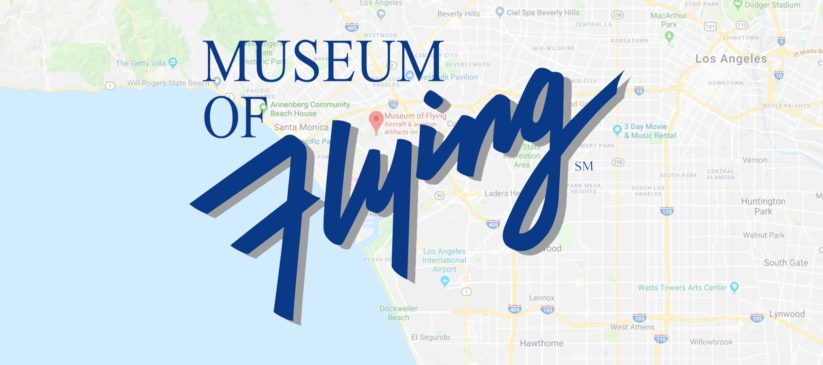 Plan Your Visit | Museum of Flying