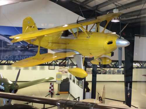 Starduster | Museum of Flying